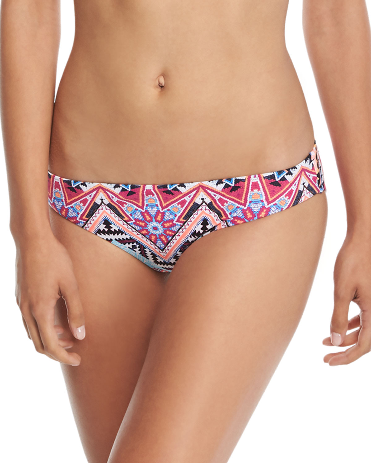 Sahara Nights Hipster Swim Bottom