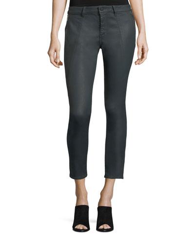 Margaux Instasculpt Ankle Skinny-Leg Jeans
