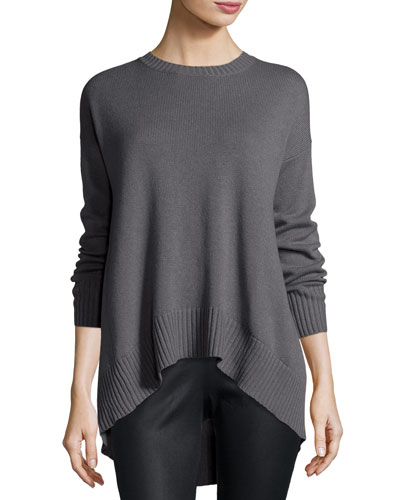 Fisher Project Recycled Cashmere Top