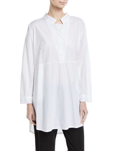 Gubi Oversized Cotton Poplin Tunic