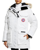 Canada Goose PBI Expedition Hooded Parka