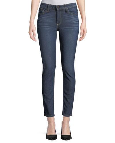 Good Low-Rise Skinny-Leg Jeans