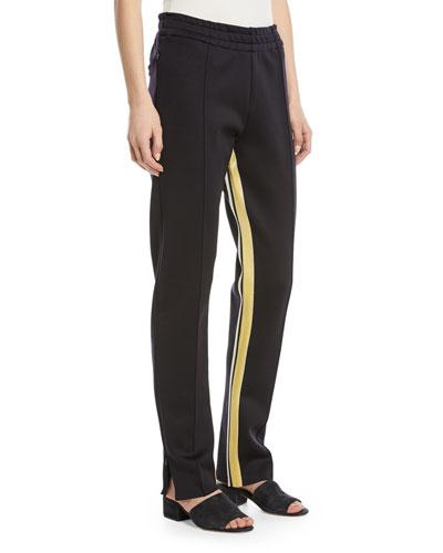 Scuba Track Stripe Pants
