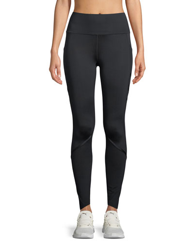 Pinnacle Full-Length Performance Legging