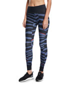 Train Miracle High-Waist Sculpt Leggings