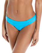 Tropics Stitched Full Swim Bikini Bottoms