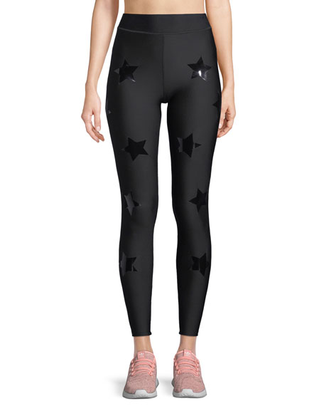 Ultracor Lux Knockout Ankle Leggings