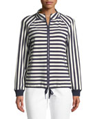 Allison Bedford Stripe Jacket