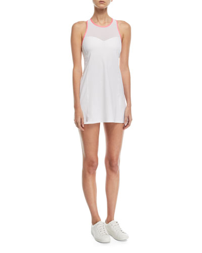Champion Slim-Fit Racerback Athletic Dress