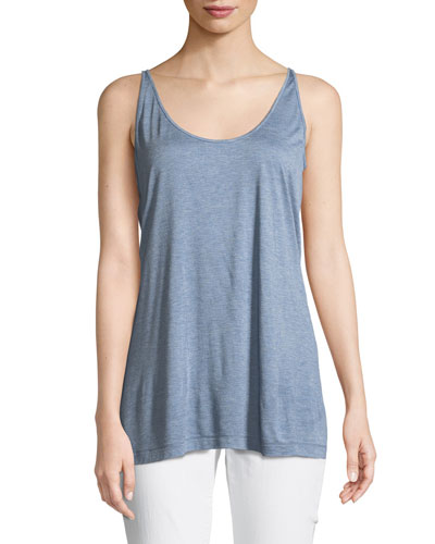 Ivy Featherweight-Jersey Tank
