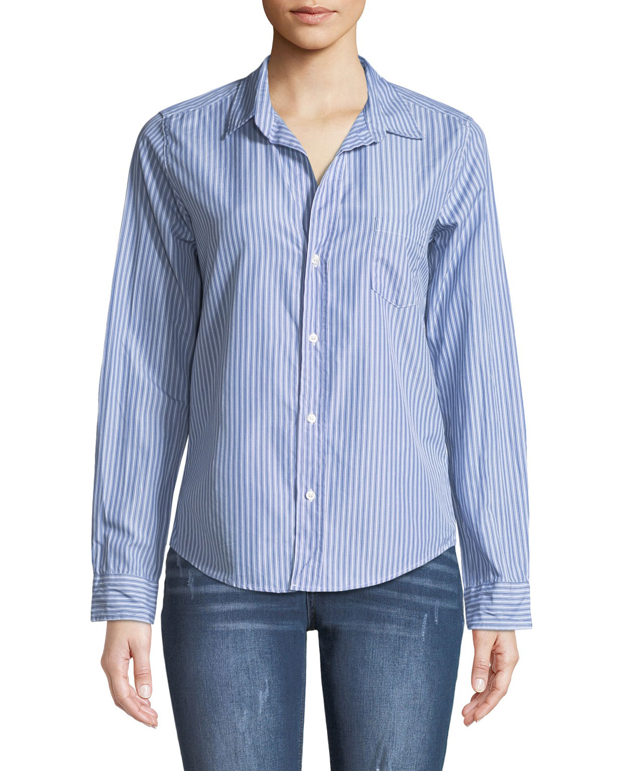 4633f6f37 Frank + Eileen Women's Tops   Frank + Eileen Shirts and Blouses at ...