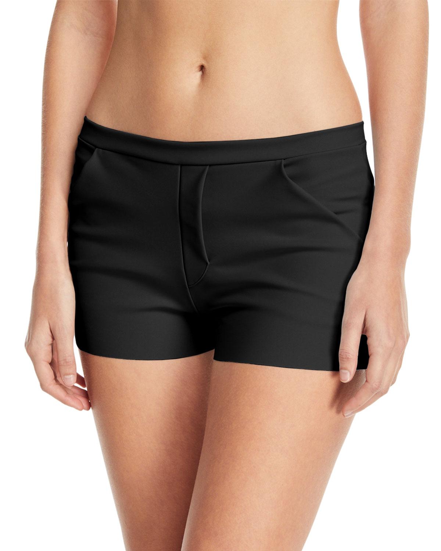 Alama Coverup Shorts