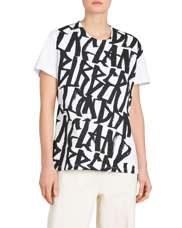 Cimarron Logo T-Shirt