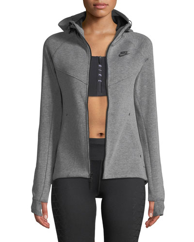Sportswear Tech Fleece Hooded Jacket
