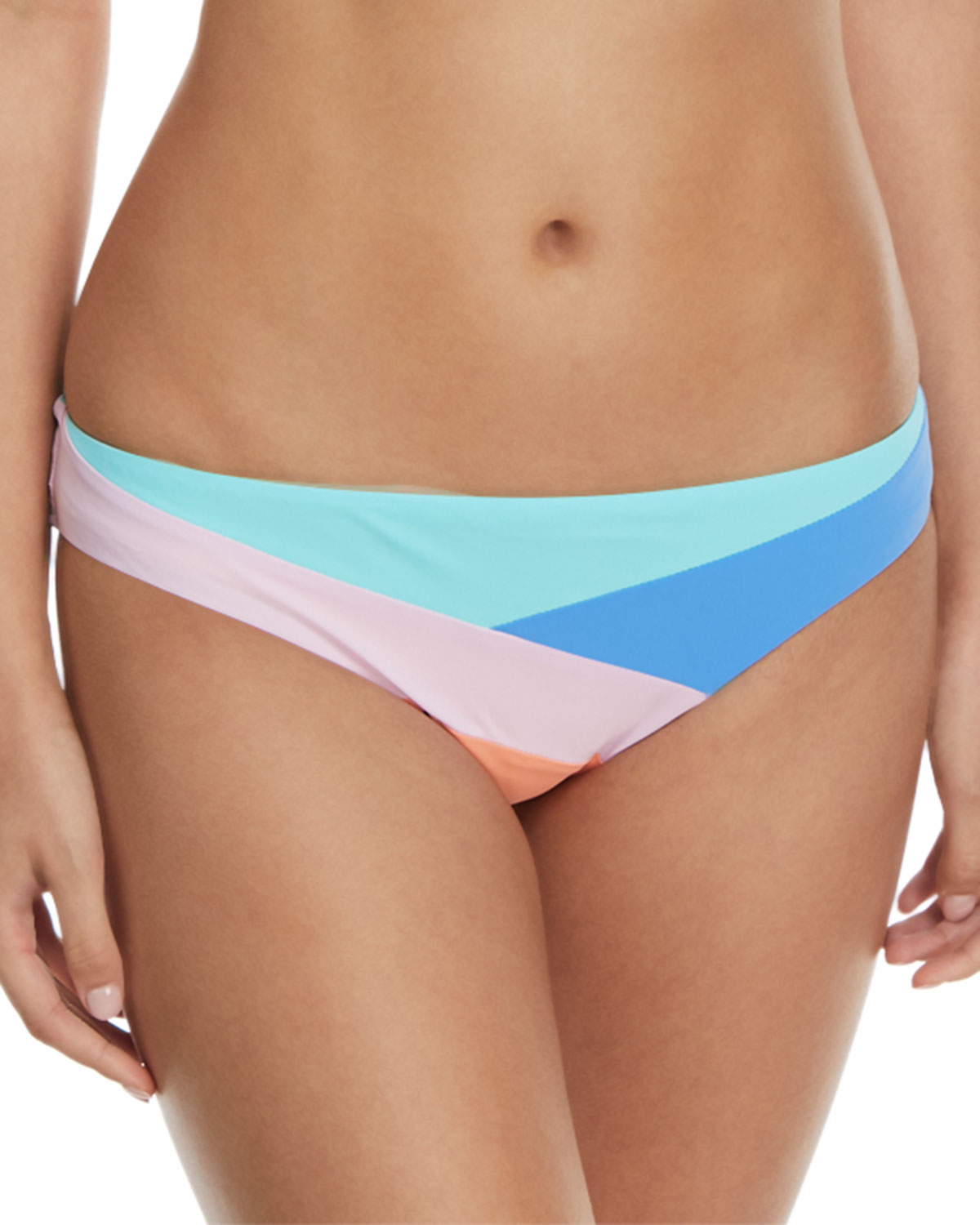 Burano Island Charmer Swim Bottom