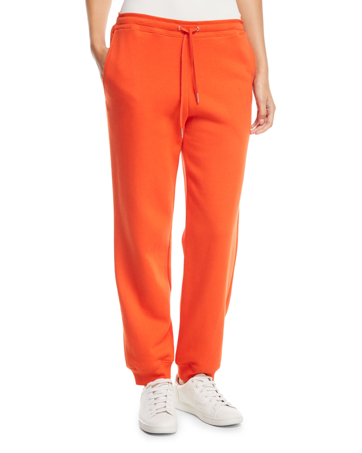 Edgar Tapered Jogger Sweatpants