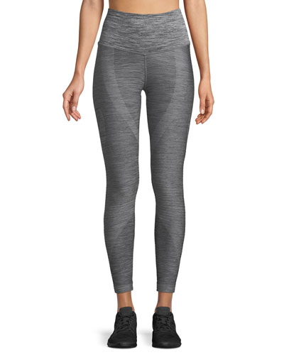 Power Sculpt High-Rise Performance Training Tights