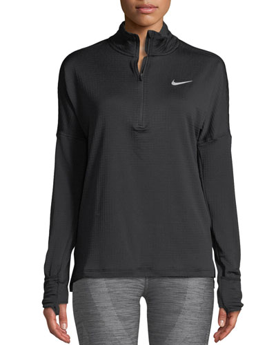 Therma Sphere Element Long-Sleeve Half-Zip Running Top