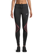 Power Fast GX Running Performance Tights
