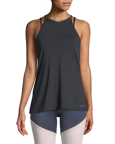 Strappy Dri-FIT Training Tank Top