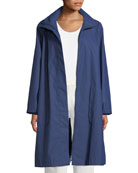 Tirian Two-Pocket Coat