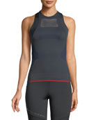 Seamless Knit Performance Tank