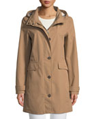 Kirkwall Jacket w/ Removable Hood