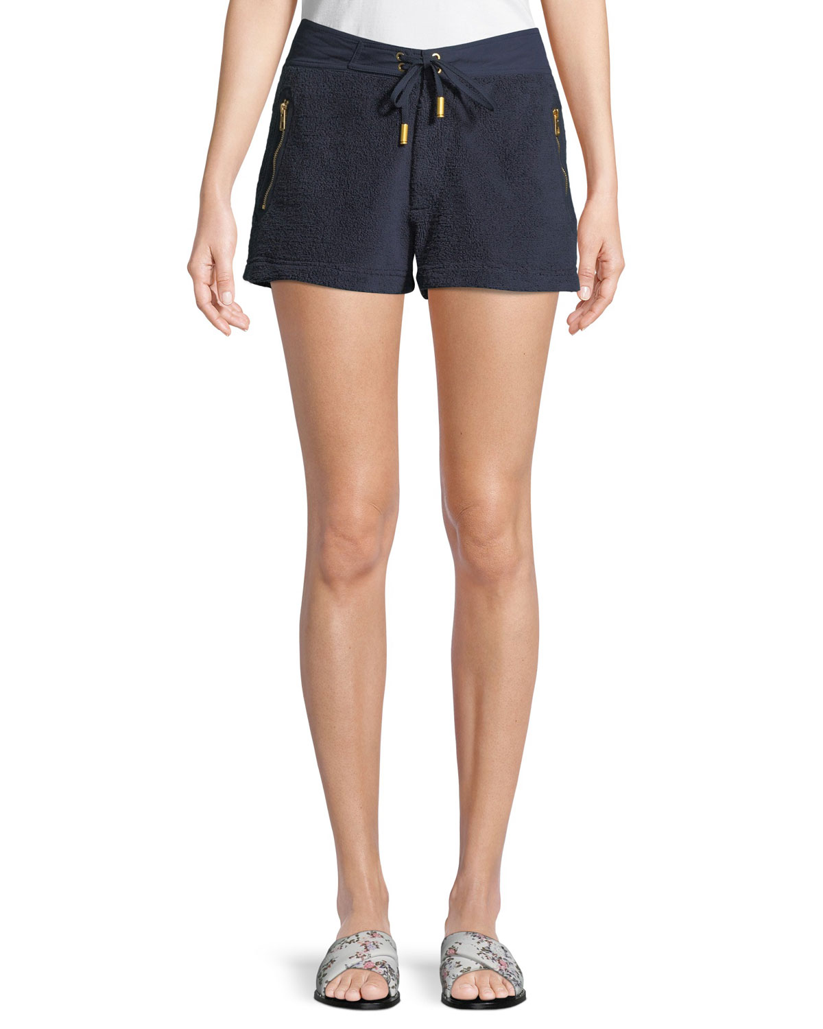 Josie Terry Beach Shorts
