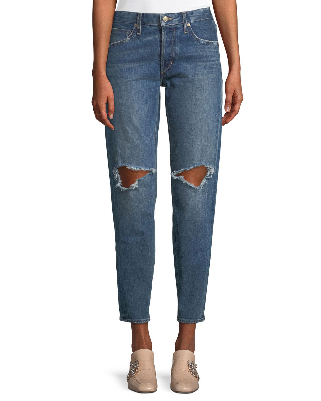 Icon Skinny-Leg Jeans