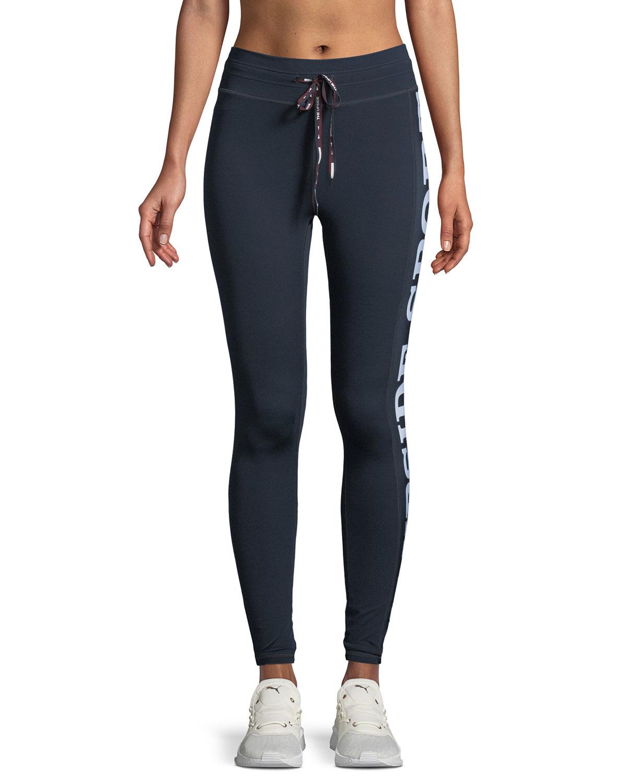 The Champ Matte Yoga Pants