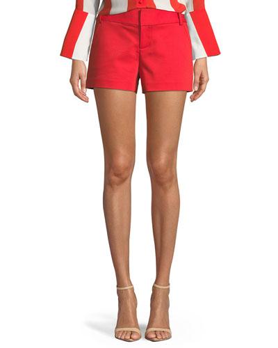 Cady Techno Shorts