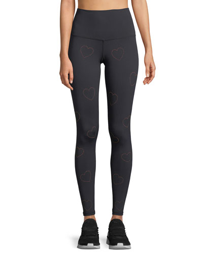 Beach Riot Harper High-Waist Performance Leggings