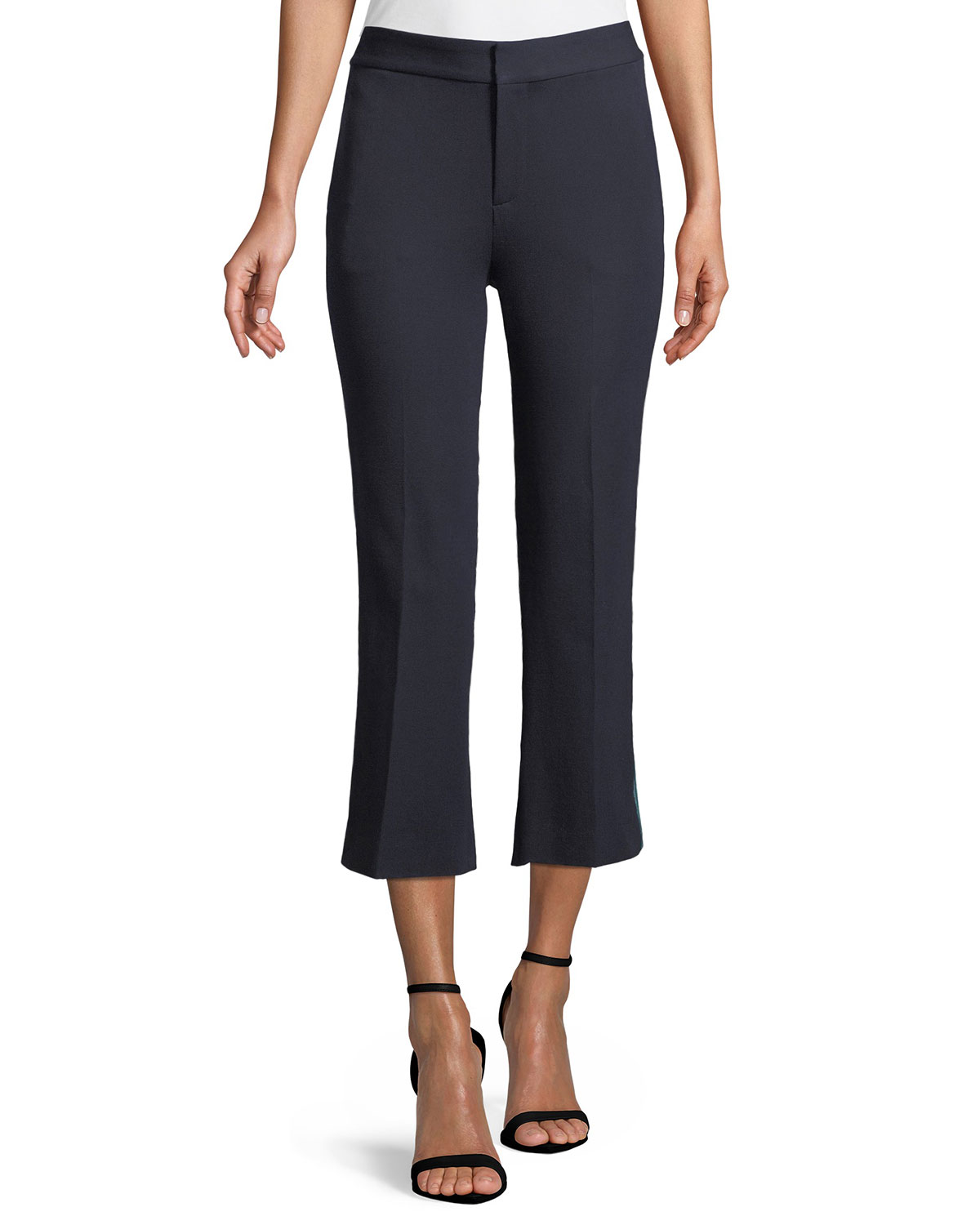 Rosalie Cropped Pants