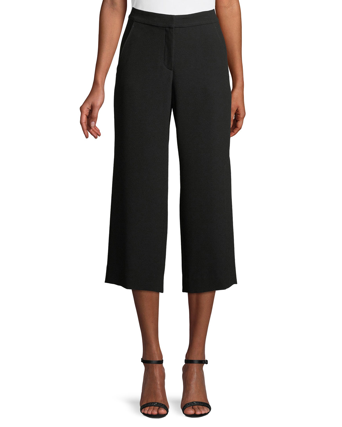 Eloisa Cropped Pants