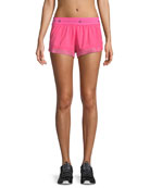 Run Adizero Athletic Shorts