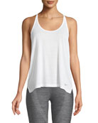Miler T-Back Performance Tank