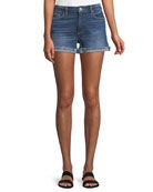 Jimmy Jimmy Denim Shorts