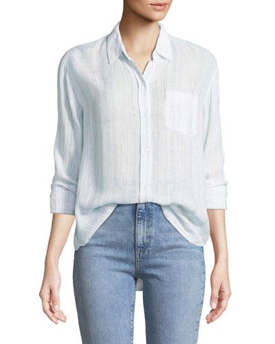 Charli Monterey Stripe Shirt