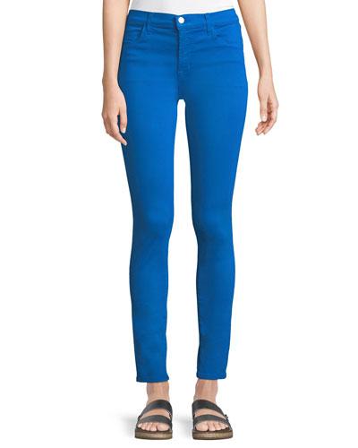 31042da4179b Quick Look. J Brand · Maria High-Rise Skinny Jeans