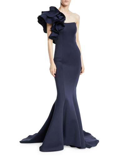 9e928a91c5f0 Jovani Evening Gown | Neiman Marcus