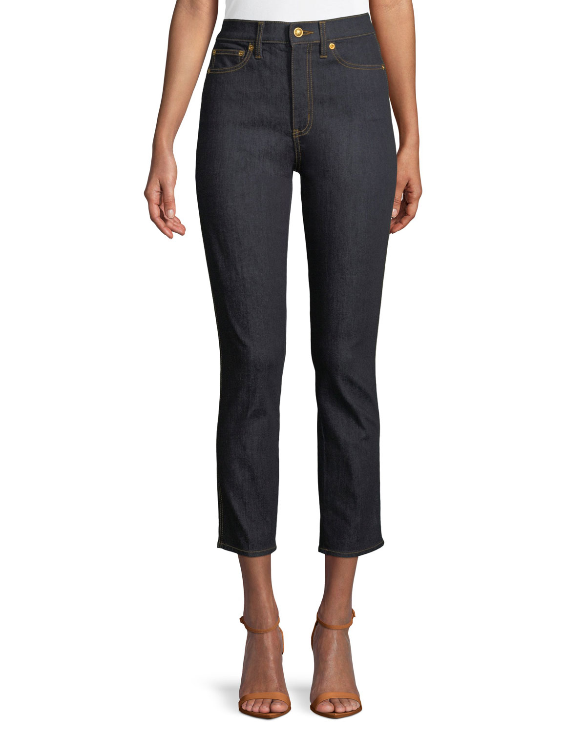 Rebecca Stretch Denim Jeans