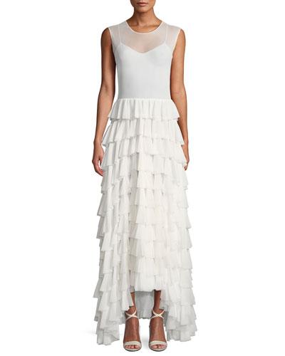 37571b6e7fbd White Lining Dress