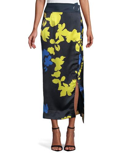 0adf2d6432933 High Waist Skirt