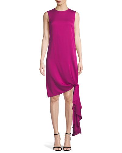 7199caf80a29 Milly Spandex Hem Dress | Neiman Marcus
