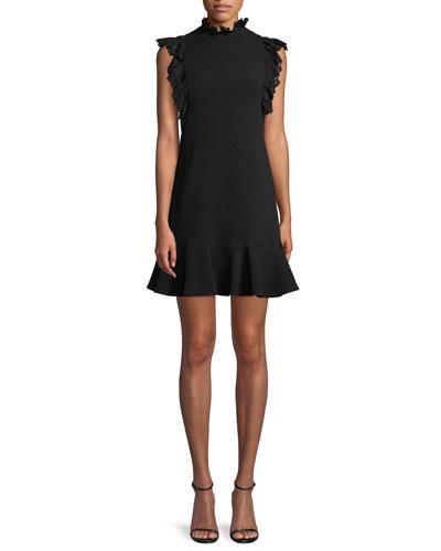 14c6793a Rebecca Taylor Dress | Neiman Marcus