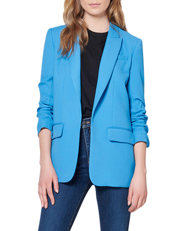 Graham Long Blazer Jacket