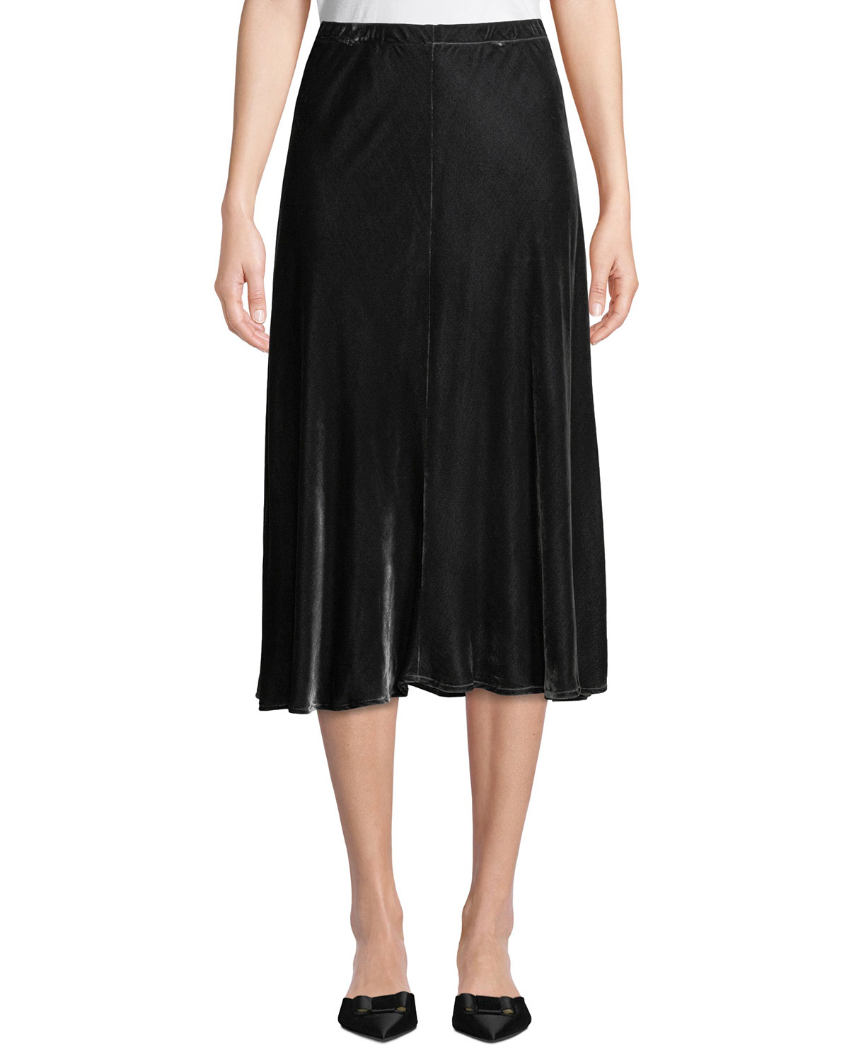 649d9ecfe3 eileen fisher midi skirts for women - Buy best women's eileen fisher midi  skirts on Cools.com Shop