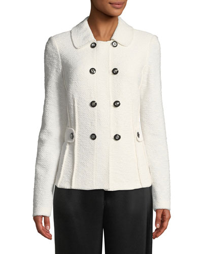 Belle Du Jour Knit Jacket
