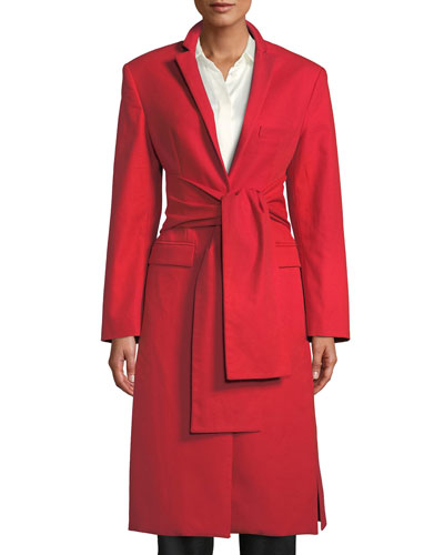 d2341b5e0 Red Womens Coat | Neiman Marcus