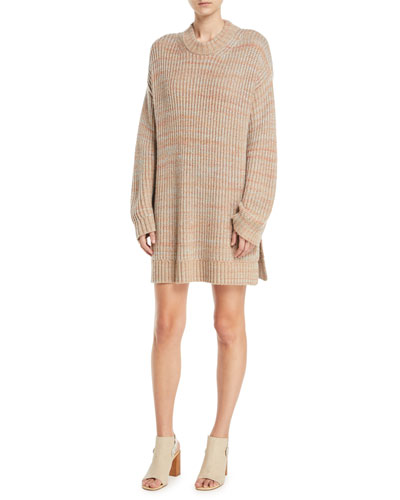 6324a723358 Pullover Sweater Dress